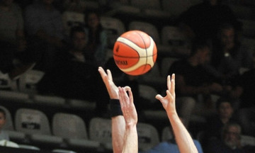 Basket League: Ντέρμπι Δικεφάλων στην Πυλαία