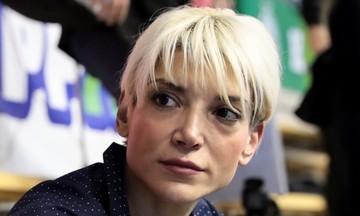 Χριστίνα Τσιλιγκίρη: Από τον Ολυμπιακό στη Βουλή