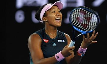 Australian Open: «Βασίλισσα» η Οσάκα! (vid)