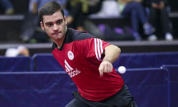 Πινγκ Πονγκ: Χάνει το πρωτάθλημα ο Ολυμπιακός από την ΑΕΚ;