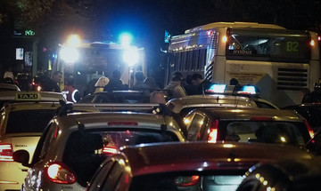 Τρίτος νεκρός από το τροχαίο στην Γλυφάδα