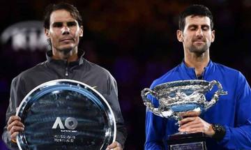 Oι επτά τίτλοι του Τζόκοβιτς στο Australian Open σε τρία λεπτά (vid)
