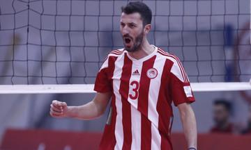 Ολυμπιακός-Φοίνικας  3-1: Έφτασε τους 55 τίτλους!