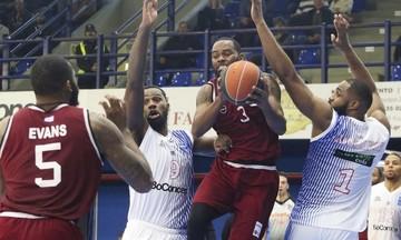 To πανόραμα στην Basket League: Ξεκαθάρισε η μάχη για την οκτάδα