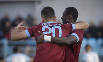 Σκόρερ Super League: «Κρατάει» ο Κουλούρης, πιέζει ο Πόνσε, «ανεβαίνει» ο Φορτούνης!