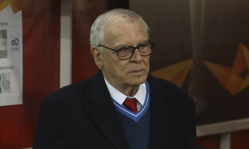 Θεοδωρίδης: «Είδαμε χτες νέο παιχνίδι, μίξη ποδοσφαίρου-χάντμπολ»