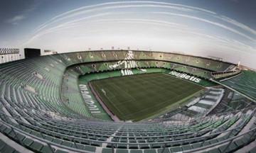 Στο γήπεδο της Μπέτις ο τελικός του Copa del Rey