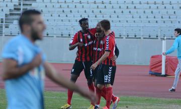 Football League: Πρώτη νίκη για Παναχαϊκή μακριά από την Πάτρα (αποτελέσματα, βαθμολογία)
