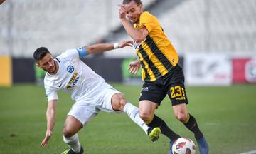 Ο Ατρόμητος ζητά ξένους διαιτητές στο Κύπελλο με την ΑΕΚ