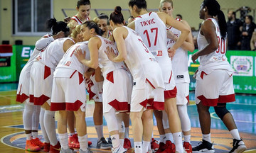 Κομβικό ματς του Ολυμπιακού με Χατάι στο ΣΕΦ!