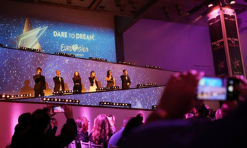 Eurovision: Στον α΄ημιτελικό η Ελλάδα