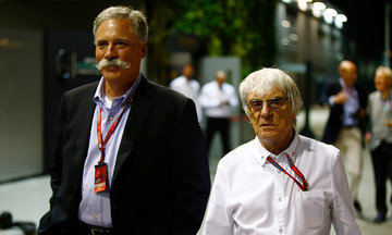 Σκέψεις αποχώρησης από τους ιδιοκτήτες της Formula 1