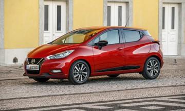 Nissan Micra με νέους κινητήρες και νέα σπορ έκδοση