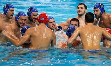Με Ισπανία για την πρωτιά στο World League η εθνική  Ελλάδος