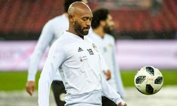 O Απόλλων στη FIFA, o Σικαμπάλα στην Αλ Μάσρι