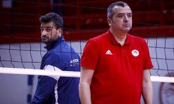 Κοβάτσεβιτς: «Μπορούμε να είμαστε ικανοποιημένοι από την εμφάνιση μας»