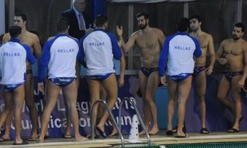 H Iσπανία «βούλιαξε» 7-4 την Ελλάδα στον Πειραιά