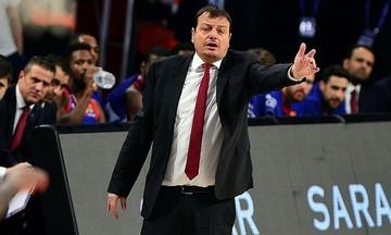 Αταμάν: «Πήγε να γίνει ανταλλαγή Λάρκιν με Τεόντοσιτς»