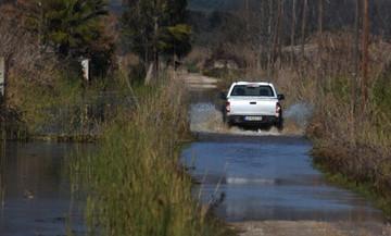 Προσοχή, έρχονται βροχές και πλημμύρες -Το ΣΚ 20άρια και λιακάδα