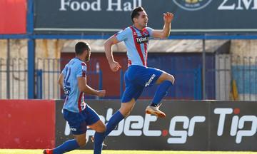 Πανιώνιος-Αστέρας Τρίπολης 1-0: «Πάνθηρας» ο Ντουρμισάι (vid)