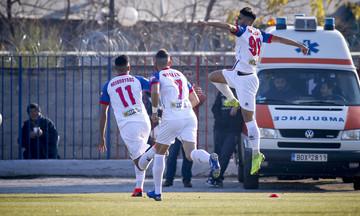 Football League: Επιστροφή στις νίκες για τον Βόλο, 4-1 τον Αιγινιακό (αποτελέσματα, βαθμολογία)