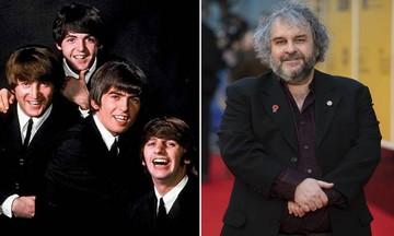 Ο Πίτερ Τζάκσον ετοιμάζει ντοκιμαντέρ για τους Beatles