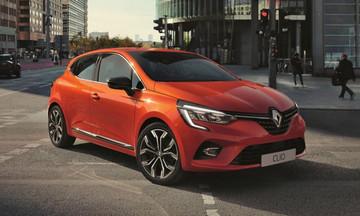 Aυτό είναι το νέο Renault Clio