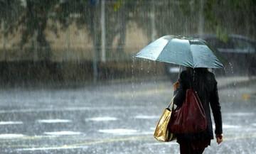 Καιρός: Κακοκαιρίας συνέχεια, βροχές και καταιγίδες την Πέμπτη (31/1)