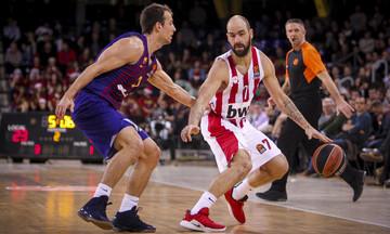 EuroLeague: Κρίσιμη «μάχη» στο ΣΕΦ ο Ολυμπιακός!