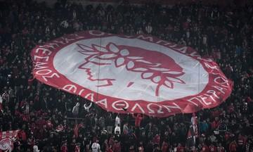 Oλυμπιακός για sold out με Ντιναμό Κιέβου: «Ο κόσμος το πιστεύει. Όλοι μαζί για την πρόκριση» (pic)
