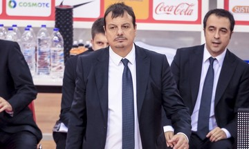 Αταμάν: «Επικίνδυνη ομάδα ο Παναθηναϊκός στην έδρα του»