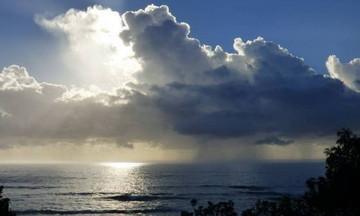 Ο καιρός της Παρασκευής (1/2): Νεφώσεις και βροχές
