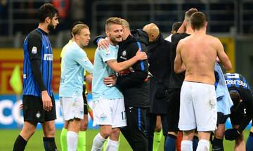 Κύπελλο Ιταλίας: Η Λάτσιο απέκλεισε στα πέναλτι την Ίντερ (vid)