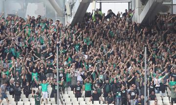 Super League: Δεν έδωσε εισιτήρια στον Παναθηναϊκό ο Λεβαδειακός!