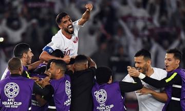Στην κορυφή της Ασίας το Κατάρ, 3-1 την Ιαπωνία! (vid)