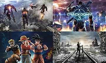 Φεβρουάριος 2019: Οι νέες κυκλοφορίες στα Games!