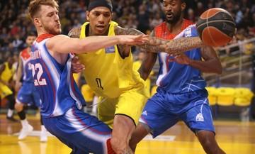 Basket League: Tα αποτελέσματα της 16ης αγωνιστικής (βαθμολογία)