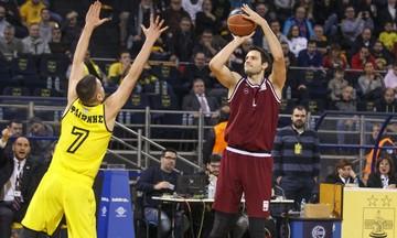 Μανωλόπουλος: «Θέλουμε να κερδίσουμε τον σεβασμό απέναντι στον Ολυμπιακό»
