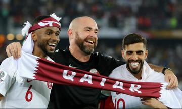 Το θαύμα του Κατάρ, made in... Μasia!