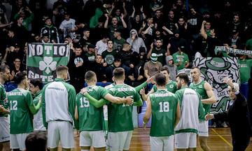 Volley League Ανδρών: Νίκες για ΠΑΟ, Παμβοχαϊκό και ΠΑΟΚ