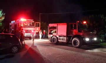 Έκρηξη σε ταβέρνα στην Καλαμάτα - Φόβοι για τρεις νεκρούς (Video)