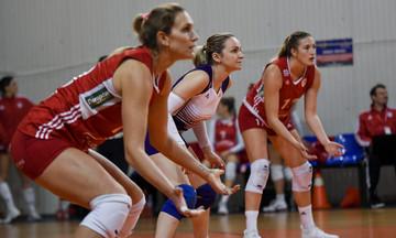 Πορφύρας-Ολυμπιακός 0-3: Με διαγώνια τη Νομικού