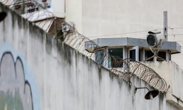 Οι μαφίες που κάνουν «κουμάντο» στις φυλακές του Κορυδαλλού