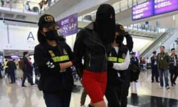Κίνα: Αγνοείται η τύχη του μοντέλου με την κοκαΐνη