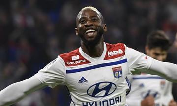 Ligue 1: Η Λιόν έφερε «τούμπα» το ματς με την Παρί Σεν Ζερμέν! (vid)