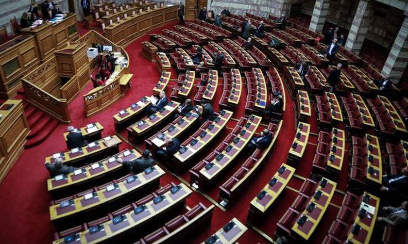 Με τον ΣΥΡΙΖΑ oι έξι ανεξάρτητοι βουλευτές