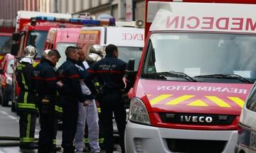 Τουλάχιστον 7 νεκροί από πυρκαγιά σε πολυκατοικία στο Παρίσι