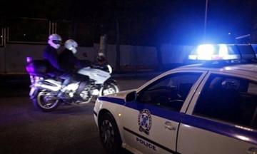 Η Αστυνομία έκανε 14 προσαγωγές για την επίθεση στον Σύνδεσμο Φιλάθλων Παναθηναϊκού