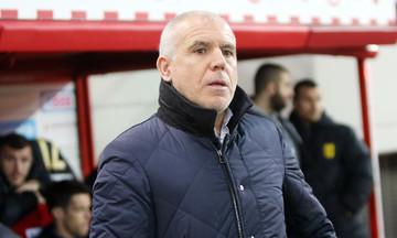 Αναστόπουλος: «Το πρωτάθλημα θα κριθεί στον αγώνα ΠΑΟΚ - Ολυμπιακός»