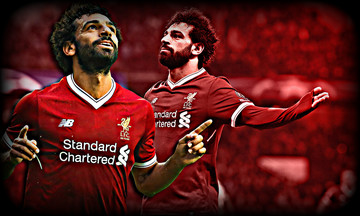 Premier League: Κορυφαίος του Ιανουαρίου ο Σαλάχ!